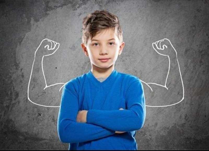 روشهای پرورش عزت نفس و خودباوری در کودکان