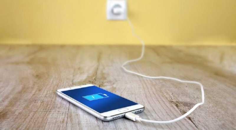 روش صحیح شارژ گوشی های هوشمند
